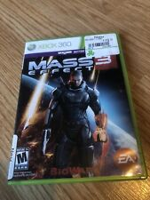 Mass Effect 3 Xbox 360 Game NG5
