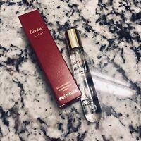 Cartier- Carat 10ML Deluxe