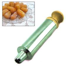 Tulumba Tulumbe Turkish Bosnian Serbian Cookie Cake Maker - Making Tool Syringe