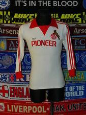 4/5 1. FC Koln adults S 1979 signed football shirt jersey trikot soccer