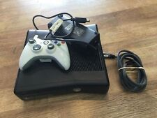 Microsoft Xbox 360 250GB Console with 1 controller
