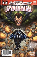 MARVEL ADVENTURES FLIPBOOK (2005 Series) #23 NEWSSTAND Near Mint Comics Book