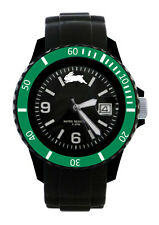 NRL South Sydney Rabbitohs Cool Series Watch 100m WR FREE SHIPPING