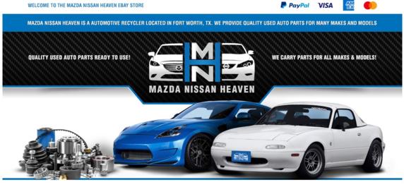 Mazda_Nissan_Heaven