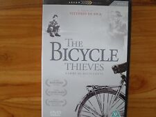 The Bicycle Thieves DVD