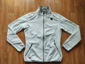 Sportful Women's Gore Windstopper Thermal Cycling Jacket  Size: L NEW !