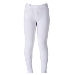 Firefoot Rawdon Breeches. Ladies. white. 26R