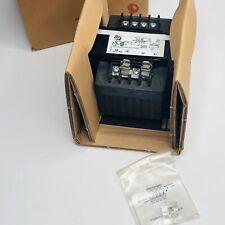 Hammond HPS PT500MQMJ Industrial Control Transformer VA 500, 50/60 Hz