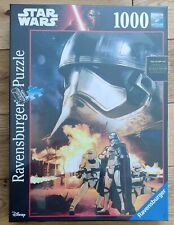 Ravensburger 'Star Wars Galactic Empire' 1000 Piece Jigsaw Puzzle New & Sealed.