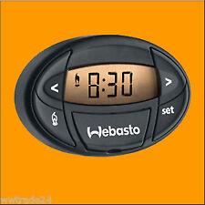 + Digitale Vorwahluhr (1533) für Standheizung Webasto +