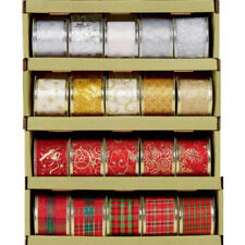 Christmas Sewing Ribbon Kits/Packs