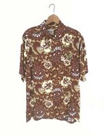 Vintage Mambo Loud Shirt, Size L The Pining 1998, by Jim Mitchell. NWT