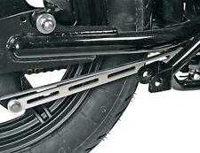 SR500 XT500 KEDO Bremsanker-Strebe Alu silber eloxiert Brake Connection Rod