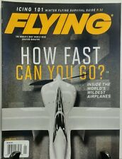 Flying Jan 2016 How Fast Can You Go Worlds Wildest Airplanes FREE SHIPPING sb