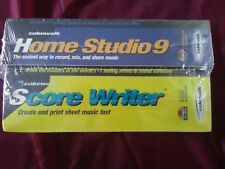 SongwriterPack: HomeStudio&ScoreWriter