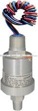 CCS 611G8005 Non-Hazardous Areas Pressure Switch Diaphragm Sensor