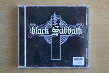 Black Sabbath  – Greatest Hits   (Box C281)
