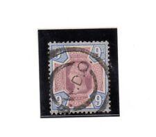 Gran Bretaña Monarquias valor del año 1887-900 (BK-767)