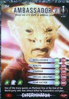 Doctor Who Battles In Time Exterminator #141 Ambassador 1