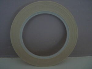 2 x 33M rolls of ULTRATAPE DOUBLE SIDED STICKY TAPE choose 3mm or 6mm width