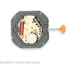 Nuevo genuino Miyota 1s02 Reemplazo Cuarzo Reloj De Movimiento