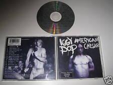 IGGY POP/AMERICAN CAESAR (VIRGIN 72438 39025 2) CD