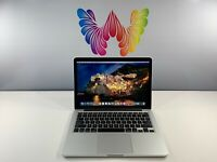 ✺ Apple MacBook Pro 13 i7 3.1GHz RETINA ULTIMATE ✺ 16GB RAM 2TB SSD ✺ OSX-2019