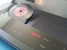 BANG OLUFSEN BEOGRAM CDX CD Player 1ST GEN TOP LOADER TDA1540 DAC Beocenter 2200