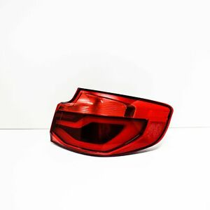 BMW 3 Gran Turismo F34 Rear Right Outer Tail Light 63217417470 NEW GENUINE