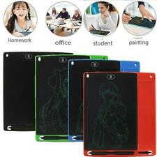Electronic Digital LCD Writing Tablet Drawing Board Graphics for Kids Gift New