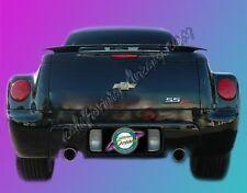 PAINTED 2003 2004 2005 2006 Chevrolet SSR Custom Spoiler