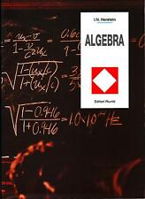 Herstein - ALGEBRA (libro classico di algebra astratta) EDITORI RIUNITI