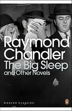 The Big Sleep and Other Novels by Raymond Chandler (Paperback, 2000)