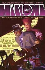 Raymond Chandler's Marlowe by Chandler, Raymond -Paperback