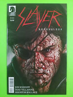 Slayer Repentless #1 (of 3) First Print Dark Horse Comics