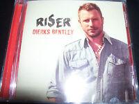 Dierks Bentley Riser (Australia) CD - NEW