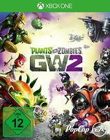 Plants vs. Zombies: Garden Warfare 2 - Microsoft Xbox One - 2016 -  neu und ovp