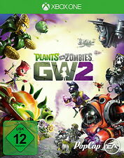 Plants vs. Zombies: Garden Warfare 2 Microsoft Xbox One