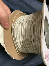 ALPHA WIRE  6713 WHITE HOOK UP WIRE 22 AWG; 7TC; 105*C; 600V; R QTY:800 Feet