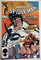 Amazing Spider-Man (1963) #273 in 9.4 Near Mint