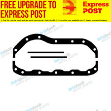 1964-1967 For Austin Rover Midget MG 1100 A Series Oil Pan Sump Gasket