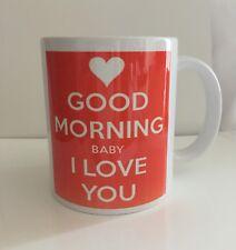 Personalised Mug  - Valentines Gift