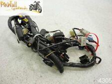 96 Triumph Trident 900 MAIN WIRE WIRING HARNESS