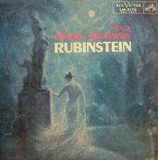 Chopin(Vinyl LP)Volume 2-RCA Victor Red Seal-LM 2176-UK-VG+/VG