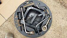 Alfa Romeo 156 2002  - Spare Wheel Jack Tool Kit