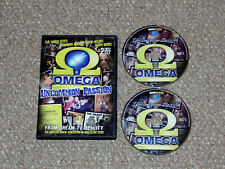 The Hardy Boys - Omega: Uncommon Passion DVD 2008