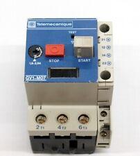 Telemecanique Motorschutz GV1-M07