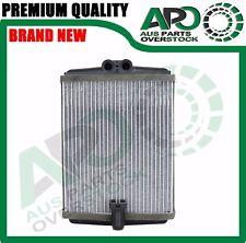Heater Core For MERCEDES SLK-CLASS R170 SLK200 SLK230 SLK32AMG SLK320