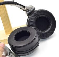 Real Leather cushion ear pads for Pioneer HDJ1000 HDJ2000 HDJ1500 Headphones