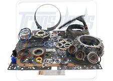 TH700R-4 700R4 4L60 Transmission Rebuild Kit 87-93  Level 2 Kit Corvette Servo +
